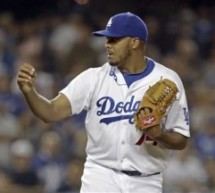 Kenley Jansen Not Brandon League Gets Save For Dodgers