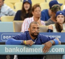 "Dodgers Matt Kemp On Outburst: ""It's over now"""