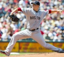 Red Sox Look To Lester To Avoid Rangers Sweep