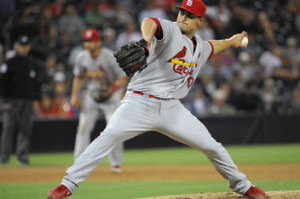 St. Louis Cardinals news