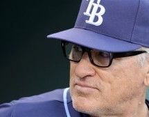 Joe Maddon Remains Optimistic As Rays Bullpen Struggles