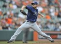 Matt Moore Improves to 8-0 As Rays Sweep Orioles