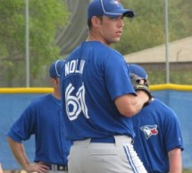 Sean Nolin to Make Anticipated Toronto Debut