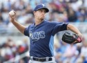 Jake Odorizzi To Start Against Toronto Blue Jays