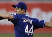 Roy Oswalt Signs Minor-League Deal with Colorado Rockies