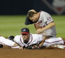 Trevor Plouffe Has Concussion, Placed on DL