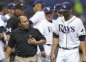 David Price To The DL; Rays Call Up Alex Torres