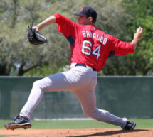 Red Sox Prospect Anthony Ranaudo Has Returned to Dominance