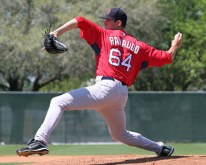 Boston Red Sox prospects