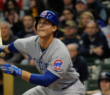 Anthony Rizzo Agrees To Seven-Year Extension With Cubs