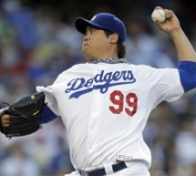 Hyun-Jin Ryu Shuts Down Angels With 2-Hit Shutout