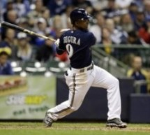 Jean Segura Making Case For New Deal With Brewers Stronger