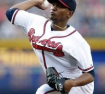 Julio Teheran Baffles Twins, Leads Braves to 5-1 Victory
