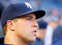 Mark Teixeira is Headed Back to the Disabled List