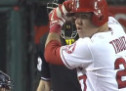 Mike Trout Hits for Cycle in Angels 12-0 Rout of Seattle