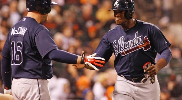 MLB Scores: Upton Homers in Return to Arizona, Yankees Split DH With Indians