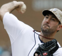 Justin Verlander Rebounds with 13 Ks in Tigers Victory