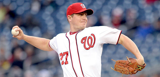 Washington nationals news