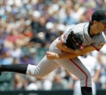 Barry Zito Struggles Again in Loss to Rockies