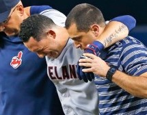 Cleveland Indians Add Asdrubal Cabrera to Disabled List