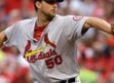 Adam Wainwright Wins 9th, Freese, Carpenter Extend Hitting Streaks