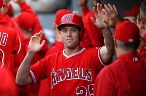 Los Angeles Angels news