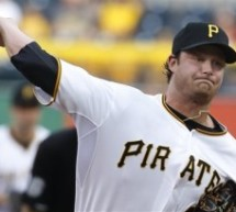 Pirates Future Ace Gerrit Cole Dazzles in MLB Debut