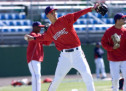 A.J. Cole, Nationals Top Pitching Prospect Flashing Dominance