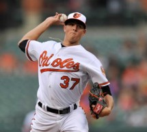 Orioles Kevin Gausman Optioned to Triple-A Norfolk