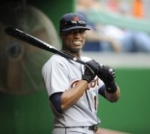 Detroit Tigers Activate Austin Jackson, Option Avisail Garcia to Triple-A Toledo