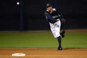 Mariners top prospects