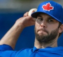 Jays Brandon Morrow Placed on DL With Right Forearm Strain