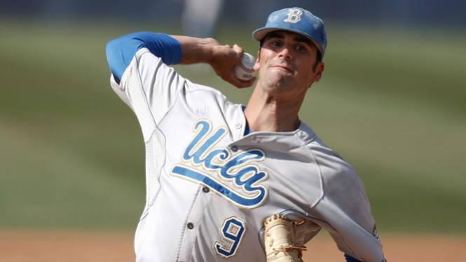 UCLA baseball