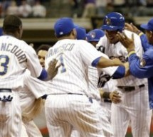 Aramis Ramirez Hits Walkoff Single, Brewers Beat Phillies