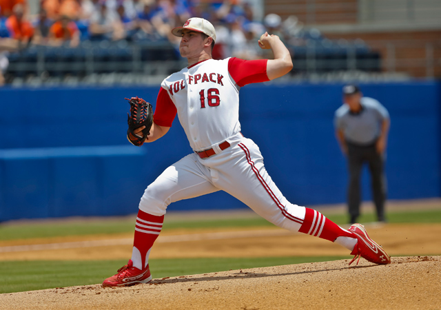 North Carolina State baseball