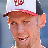 Stephen Strasburg Appears Set for Return to Rotation