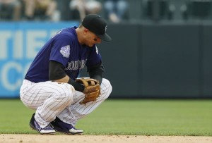 Colorado Rockies news