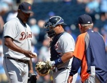 Jose Valverde, No Team Wants a Closer Who Blows Saves
