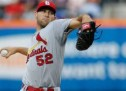 Cardinals Michael Wacha Records First MLB Win Against Mets