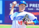 Zack Wheeler Strong in AAA Start, Ready For the Show