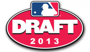MLB Draft 2013 Updates