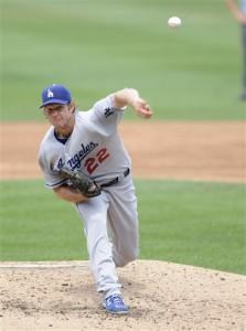 Dodgers News