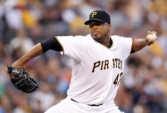 Pittsburgh Pirates Trade Rumors 2013