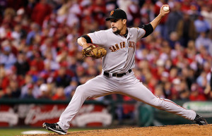 San Francisco Giants trade rumors