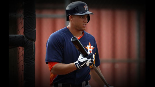 Astros Prospects