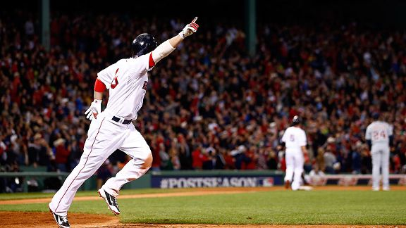 Red Sox ALCS