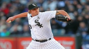 Chicago White Sox news
