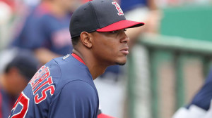 Red Sox Prosepcts