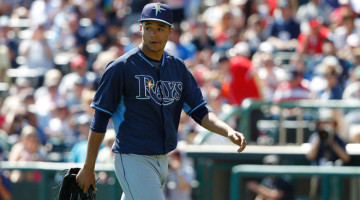 Chris Archer new deal