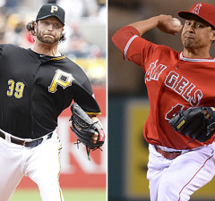 Pirates-Angels Trade